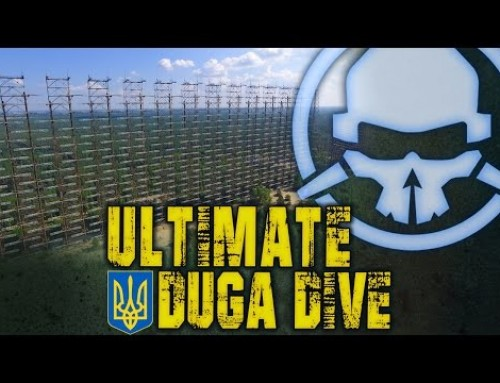 Rotor Riot – Ultimate Duga Dive