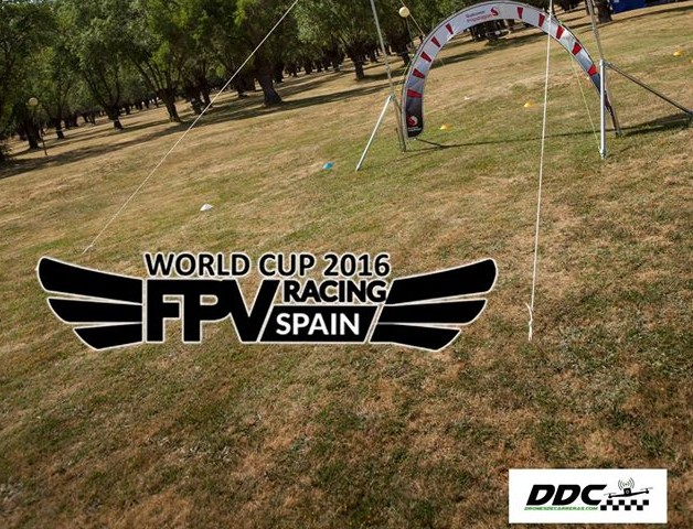 FPV racing SPAIN – Vuestro resumen