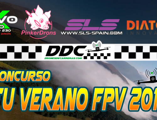 Video concurso: Tus vacaciones FPV 2016