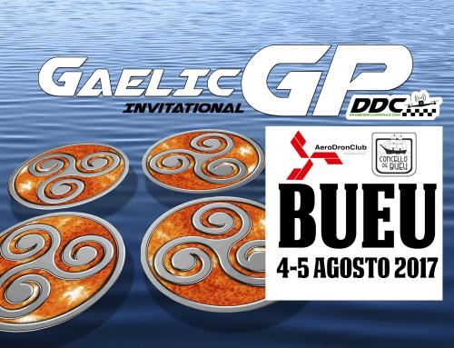 DDC Gaelic GP – Invitational – Bueu