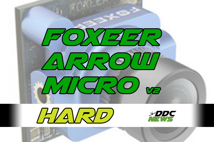 foxeer arrow micro