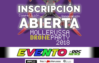 evento MDP2018 inscripcion