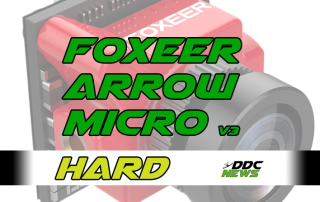 foxeer arrow micro v3
