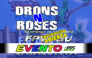evento DR2019 inscripcion