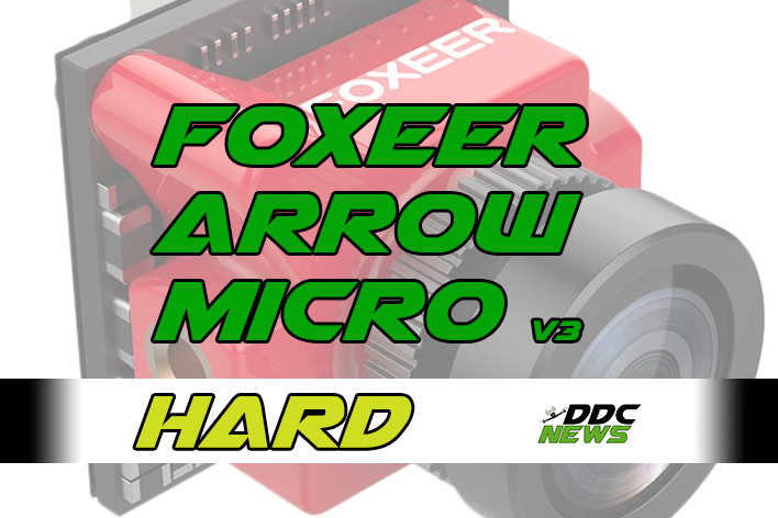 Review Foxeer Predator Micro V3